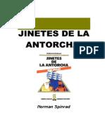 Jinetes de La Antorcha - Spinrad, Norman