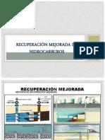 Recuperación Mejorada de Hidrocarburos