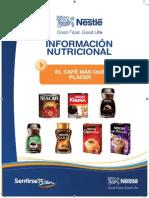 Brochure Cafe Altarw