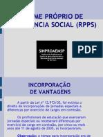 REGIME PRÓPIO DE PREVIDÊNCIA SOCIAL rpps.sinproaem