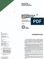 Matematica Elementar - Logaritmos
