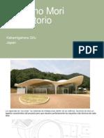 Meiso No Mori Crematorio