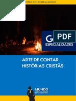 Arte de Contar Historias Cristãs