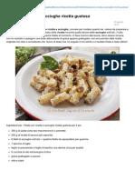 Blog.giallozafferano.it-pasta Con Ricotta e Acciughe Ricetta Gustosa
