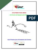 IAAF  - A Practical Guide