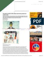 Revista Había Una Vez – Una Galería Portátil