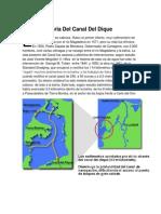 Historia Canal Dle Dique