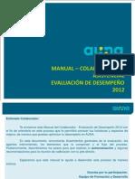 Manual Colaboradores Asistencial