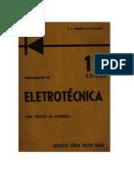 Fundamentos de Eletrotecnica