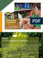 WWF 2014 - Cartilha Do Consumidor Sustentável