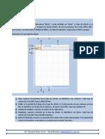 Act 2 Operaciones Basicas en Excel