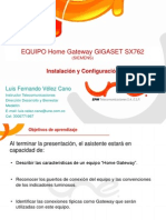 CPE-Home GateWay Gigaset SX762_Soporte n2 PARTE 1