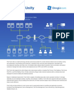 Pilot Fleet Unify Brochure V1.7