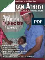 American Atheist Magazine May/June 2007