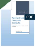 Centro de computo comparaciones y propuesta
