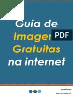 eBook - Guia de Imagens Gratuitas Na Internet