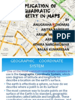 APPLICATION OF QUADRATIC GEOMETRY IN MAPS.pptx