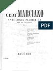 CESI MARCIANO Antologia Pianistica