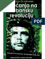 Ernesto Če Gevara~Sećanja na kubansku revoluciju