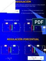 Tema 9 Regulacion de Transf.monofasico