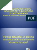 HMC - Clase 10