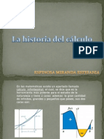 Presentación calculo