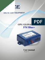 BCE FM Blue+ User Manual_EN 1.2