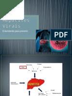 Hepatites Virais