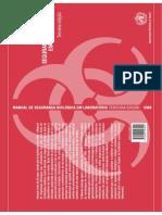 Manual de Bio Lab