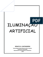 Iluminacao Artificial