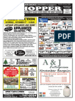 Rensselaer Shopper 11/7/14