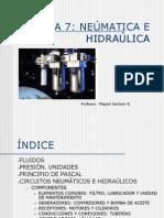 Neumática e Hidráulica 1