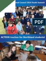 nrc youth summit 2014 storybook