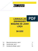 ZANUSSI DA6252 user guide.pdf