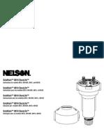 Duralife Actuator Instructions