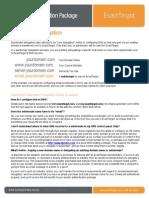 ET Domain Delegation Infosheet
