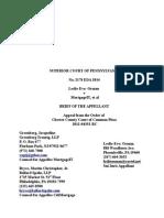 Orman Appellant Brief