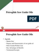 15 - Sawguide Oils. Ppt