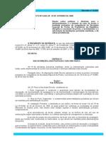 Decreto nº 6.620 de 29 de Outubro de 2008 - Diretrizes Setor de Portos da SEPPR.pdf