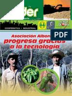 PODER AGROPECUARIO - COOPERATIVA - INDUSTRIAL - N 33 - 2014 - PARAGUAY - PORTALGUARANI
