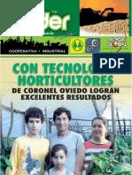 PODER AGROPECUARIO - COOPERATIVA - INDUSTRIAL - N 35 - 2014 - PARAGUAY - PORTALGUARANI