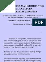 Cambiodeactitud Para Emprendedor Peruano