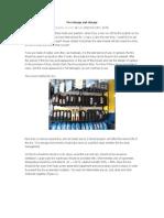 Tire Storage and Storage