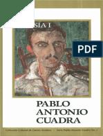Pablo Antonio Cuadra