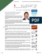 04-09-14 Ayudo y Me Gusta beneficia a 3 mil familias; salva Durazo conferencia de Diputados