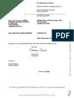 Adrian Demone Malcolm, A026 552 740 (BIA Oct. 28, 2014)