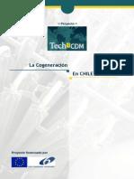 Cogeneración en Chile - Informe Situación Actual (Tech4CDM)