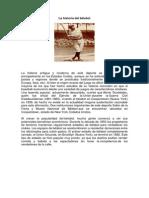 historia del beisbol.docx