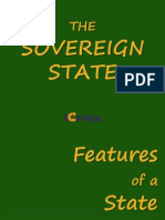 the sovereign state
