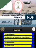 Exposición Conflictos Sociales. GRUPO 4 ULTIMOpptx